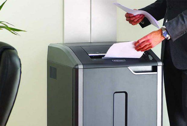Best Paper Shredders Heavy Duty