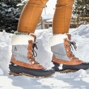 Best Women's Waterproof Snow Boot
