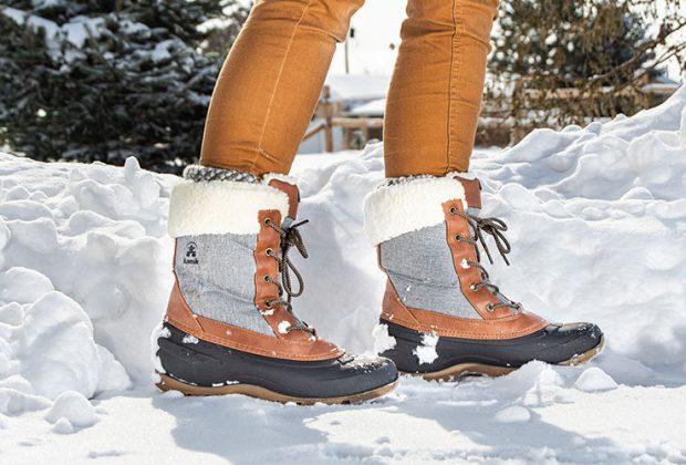Best Women's Waterproof Snow Boot