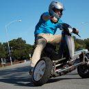 Electric Drift Trikes