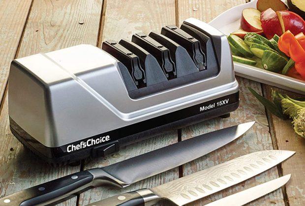 Best Electric Knife Sharpener
