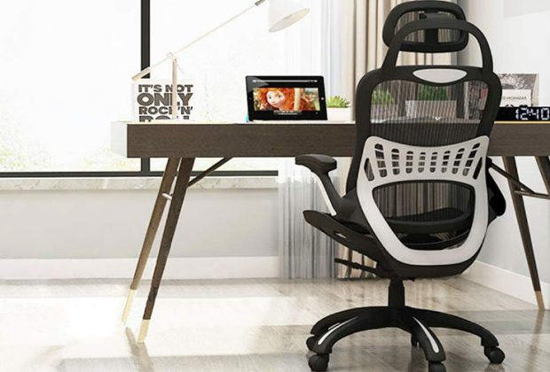 Expensive Office Chair