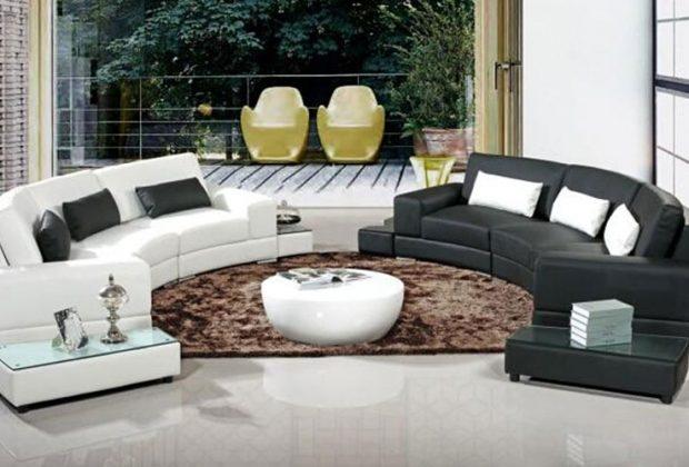 Furniture Sofa Set for Living Room