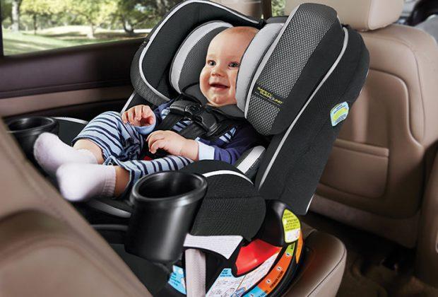 Best Safety Baby Car Seat