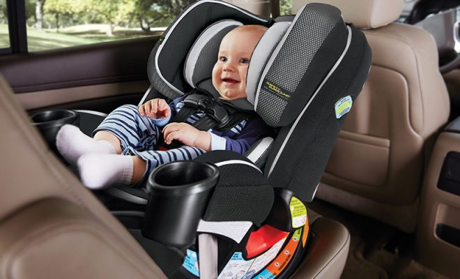 Best Safety Baby Car Seat