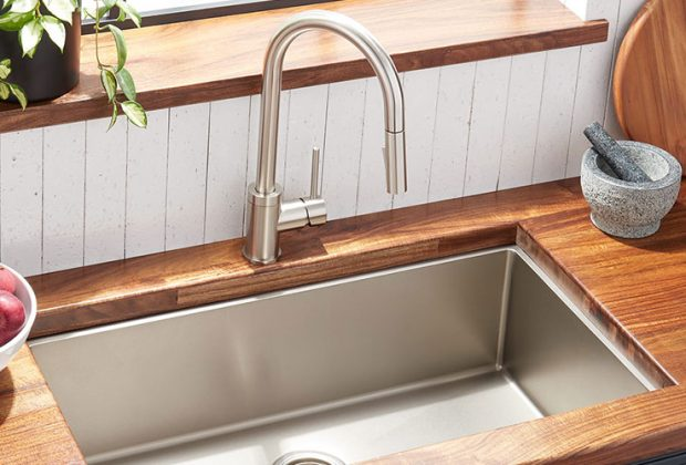 Best Single Bowl Kitchen Sink