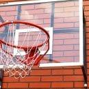 Wall Mounted Mini Basketball Hoops