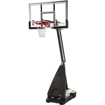 Spalding 54-Inch Basketball System