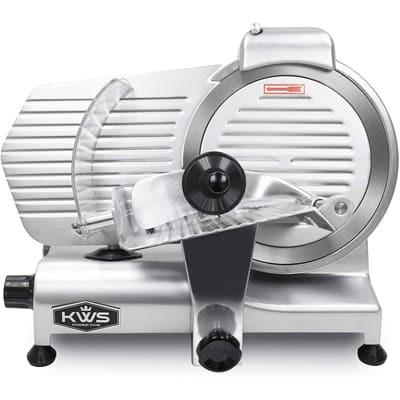 KitchenWare Station Adjustable Meat Slicer