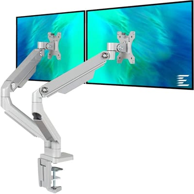 EleTab Monitor Stand with 2 Arms