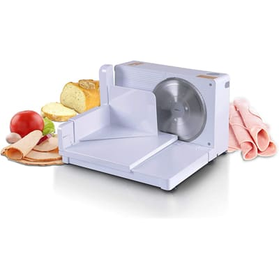 SuperHandy Electric Food Slicer