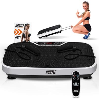 Hurtle Fitness Machine