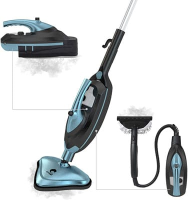 5. Cahot Multipurpose Steam Mop Cleaner