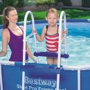 10 Best Above Ground Pool Ladders Consumer Reports 2021 [Reviews & Buying Guide]