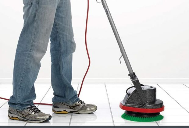 10 Best Commercial Floor Scrubbers Consumer Reports 2021 [Reviews & Buying Guide]