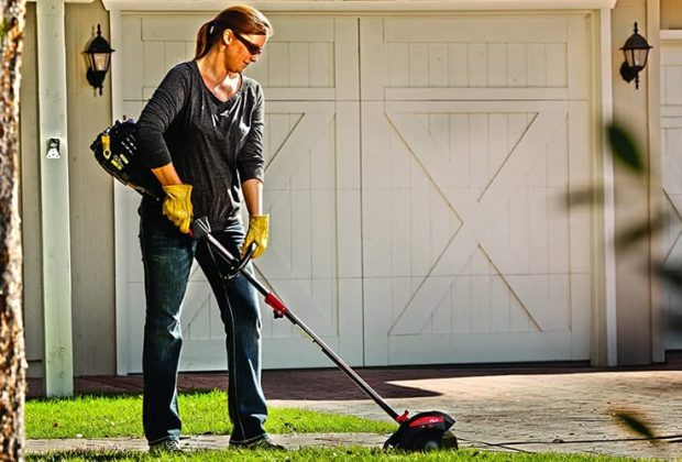 10 Best Lawn Edgers Consumer Reports 2021 [Reviews & Buying Guide]