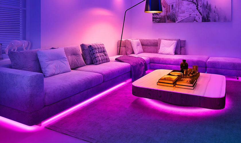 10 Best LED Strip Lights Consumer Reports 2020 [Reviews & Buying Guide] 1