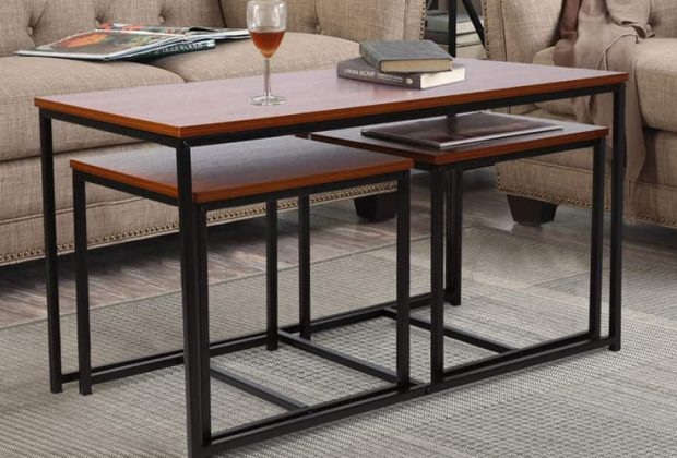 10 Best Living Room Furniture Table Sets Consumer Reports 2020 [Reviews & Buying Guide]