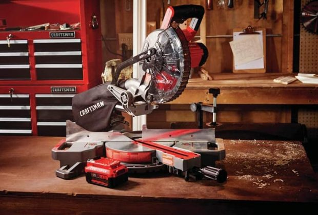 10 Best Miter Saws Consumer Reports 2021 [Reviews & Buying Guide]
