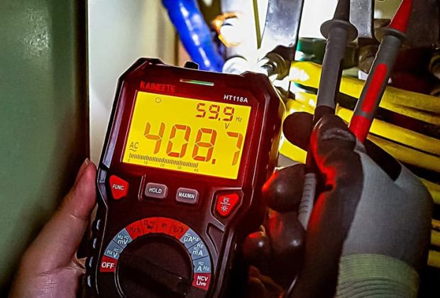 10 Best Multimeters Consumer Reports 2020 [Reviews & Buying Guide]