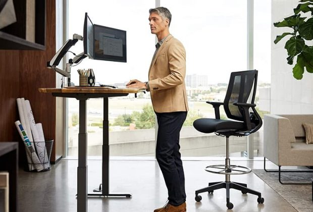 9 Best Standing Desks Consumer Reports 2020 [Reviews & Buying Guide]