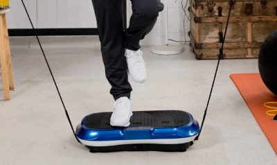 10 Best Whole Body Vibration Machines Consumer Reports 2020 [Reviews & Buying Guide]