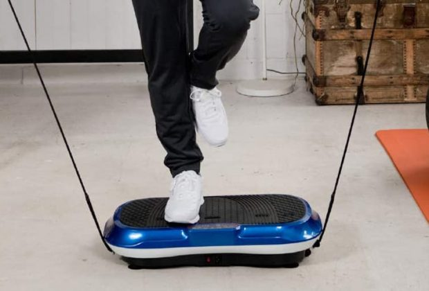 10 Best Whole Body Vibration Machines Consumer Reports 2021 [Reviews & Buying Guide]