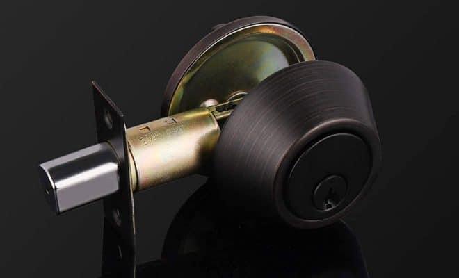 Best Deadbolt Lock